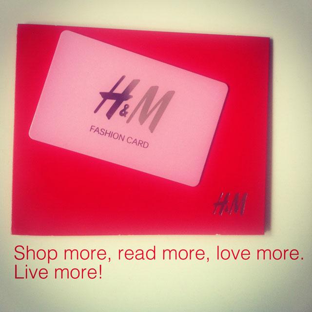 voucher-H&M