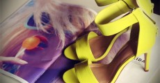 Sandale H&M [vândute]