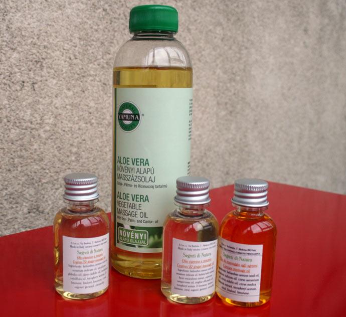 Aseyda-4-oils
