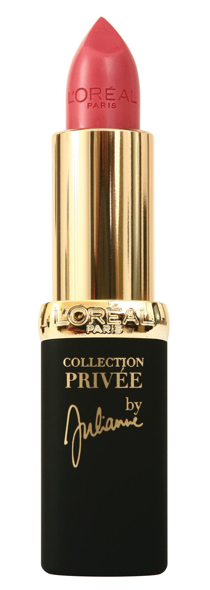 L'Oreal Paris Collection Privee ruj Julianne