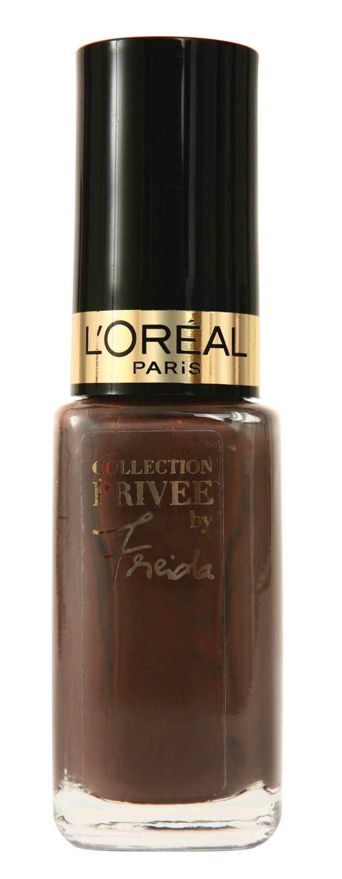 L'Oreal Paris Collection Privee ojă Freida