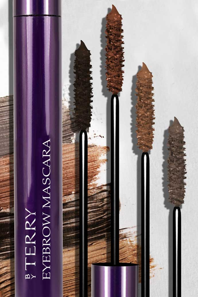 Graphism - Automne 2013 - Gamme - Eyebrow Mascara - HD