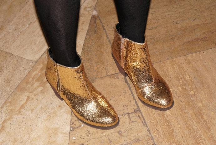 boots-glitter