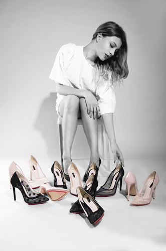 mineli shoes