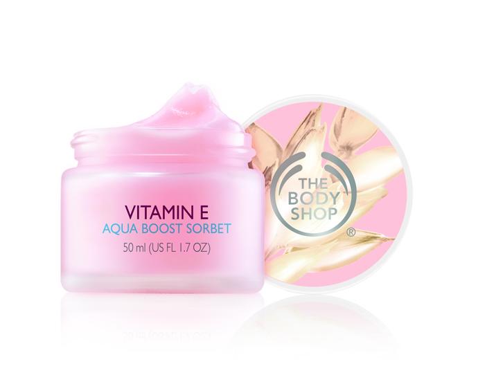 Vit E Aqua Boost Tub & New copy