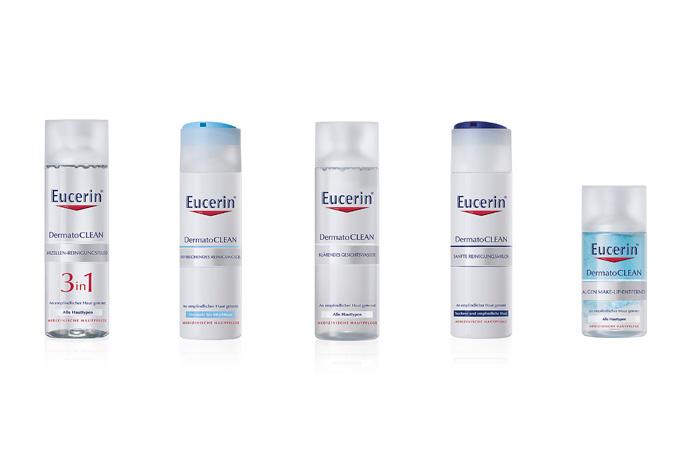 Compliment card Dermato Clean PREVIEW