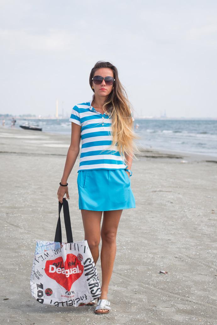 ootd-blue-stripes-4