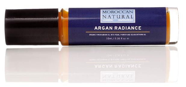 argan-organic