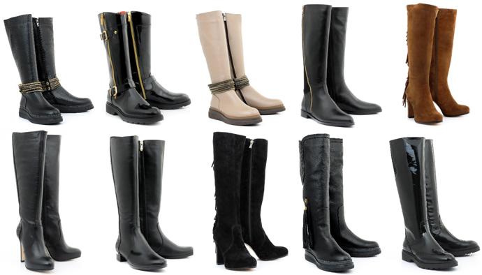 il-passo-boots