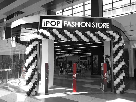 ipop fashion store