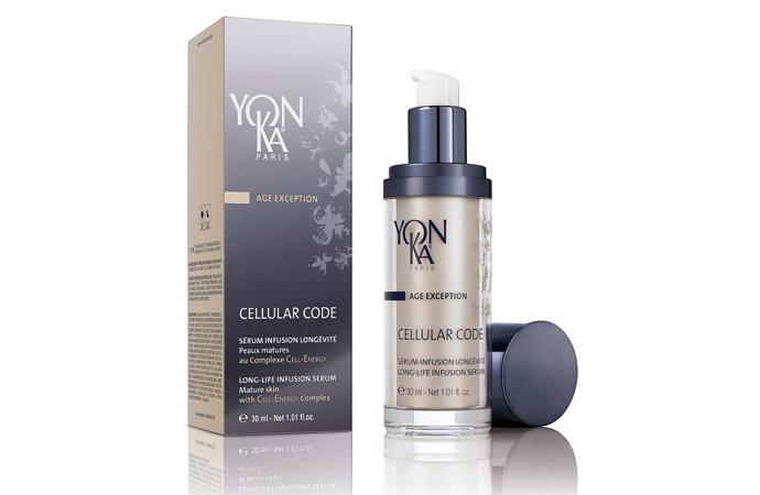 a-Yon-Ka-Cellular-Code