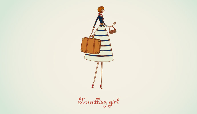 travelling-girls