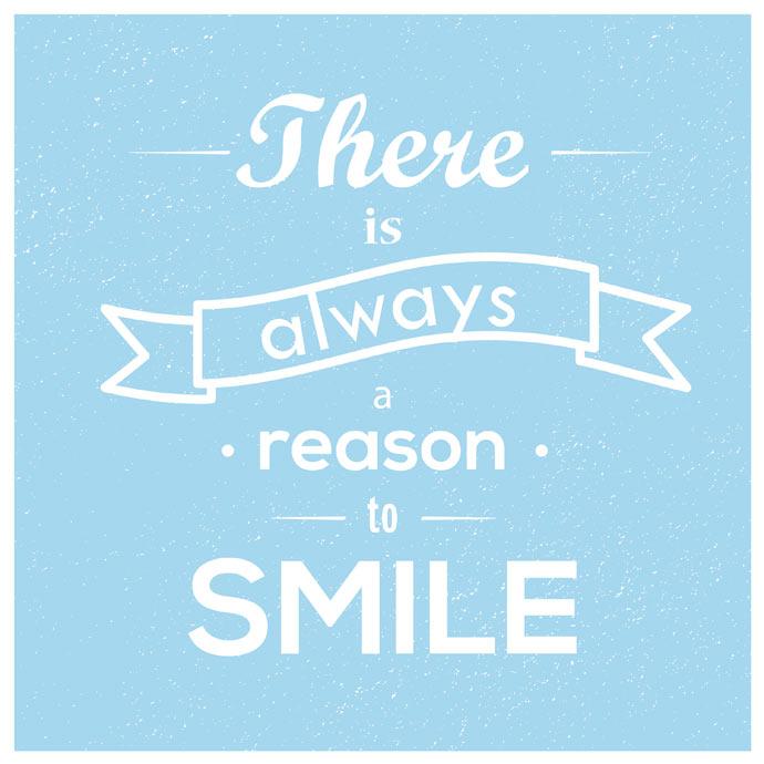 reason-smile