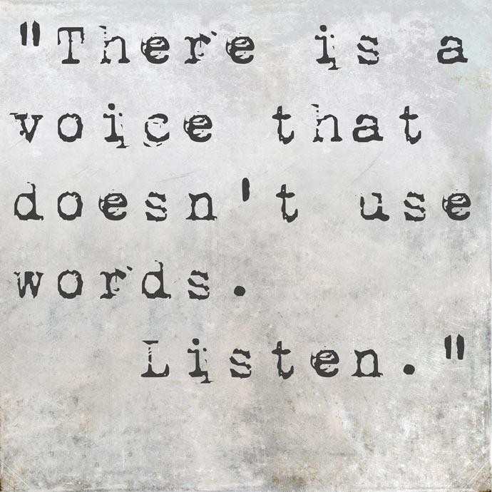 voice-listen