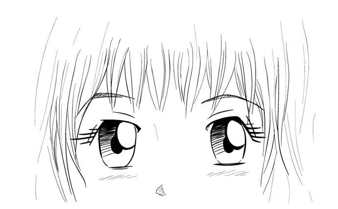 manga-eyes