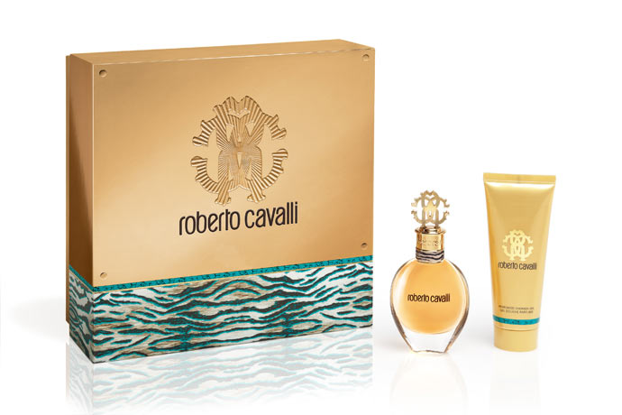 Roberto Cavalli Signature (EDP 30ml + SG 75ml) 220 lei