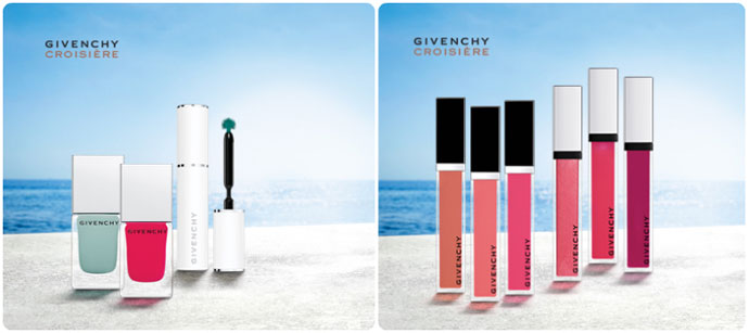 GIVENCHY-Croisiere