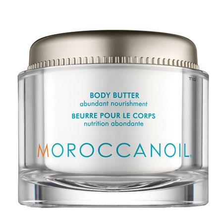 oroccanoil body butter