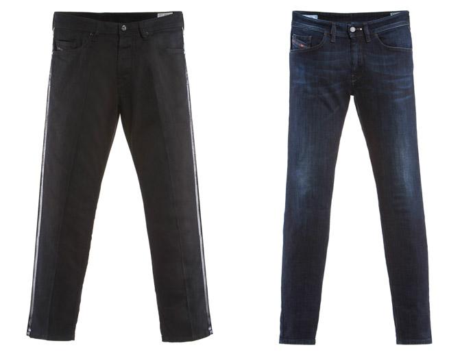 jeans diesel men