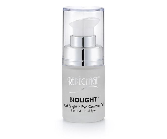repechage biolight frost bright gel