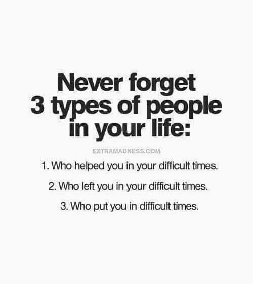 people who hurt