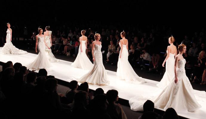 rochii mirese targ nunti bucharest bridal fashion show