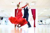 Dance, baby, dance!