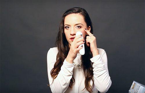 Philips VisaCare: testez tehnologia pentru ten care să mă ţină departe de clinici